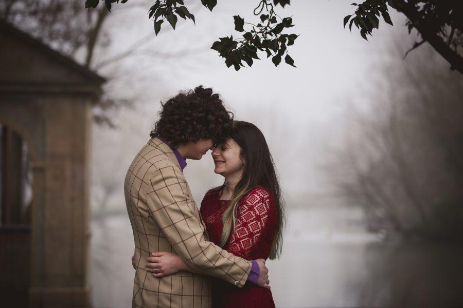 cambridge engagement wedding photographer