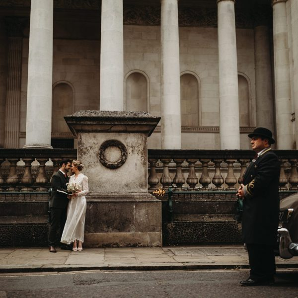 How to elope in the UK